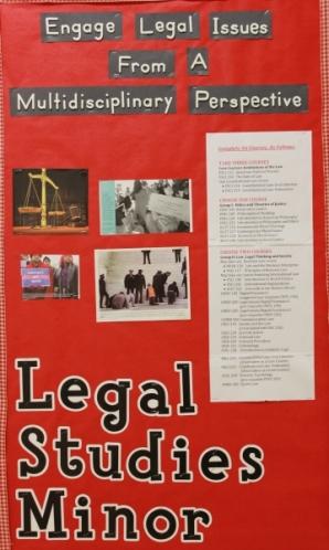 CHC Legal Studies