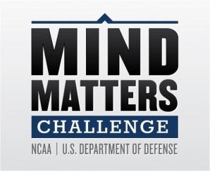 Mind Matters challenge logo