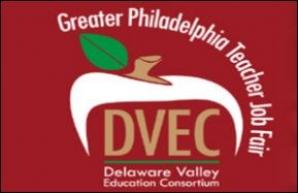 DVEC logo
