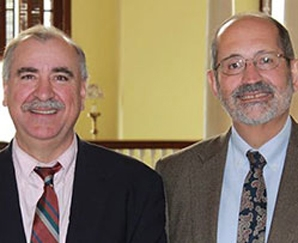 Scott Browning, Ph.D., ABPP and Joseph A. Micucci, Ph.D., ABPP