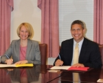 Cristo Rey agreement
