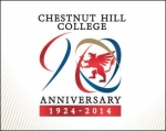 Chestnut Hill College Reunion Logo