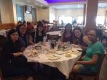 culture club dinner