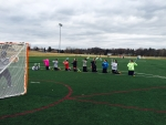 community lacrosse clinic