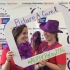 CHC ran the photo booth at the Relay for Life