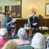Marty Moss-Coane interviewed Steve Inskeep, co-host of NPR's Morning Edition, at SugarLoaf