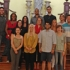 Fall 2014 incoming class of Psy.D. students.
